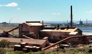 Whyalla s